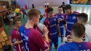 Где смотреть онлайн матч украинской Суперлиги Мотор — ЗТР