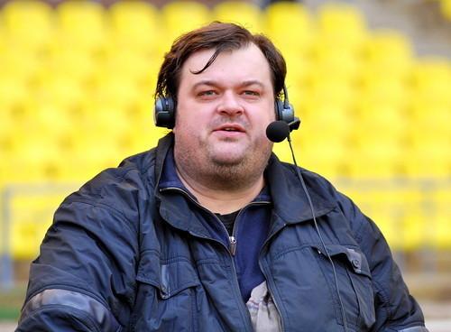 Василий УТКИН: «Сборную России по футболу тренирует клинический идиот»