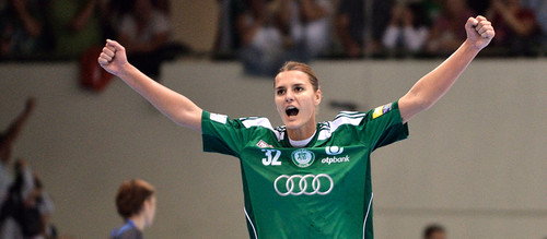 Дьер стал первым финалистом гандбольной Лиги чемпионов