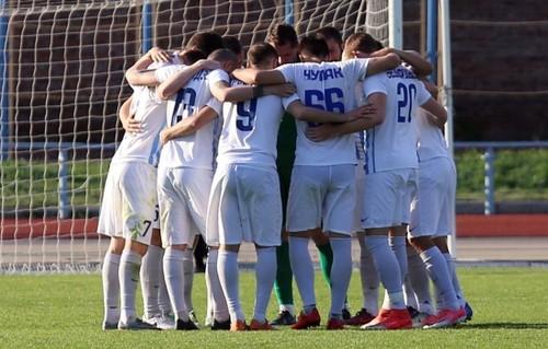 Первая лига. Равенство Арсенала-Киев и Полтавы, интрига жива до конца
