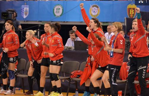 Вардар сыграет в финале гандбольной Лиги чемпионов