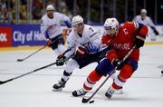 Чемпионат мира по хоккею. Сборная США не заметила Норвегию