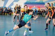 Днепрянка выиграла бронзу чемпионата Украины