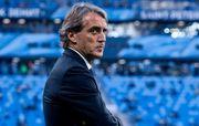 Манчини — новый главный тренер сборной Италии