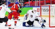 Чемпионат мира по хоккею. Чехия одолела Австрию