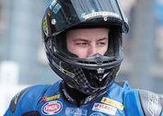 Yamaha Racing. Никита Калинин