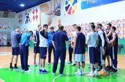 Збірна України оприлюднила графік підготовки до чемпіонату світу