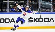 Чемпионат мира по хоккею. Словакия забросила семь шайб Беларуси