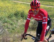 Альберто КОНТАДОР: «Фрум и Ару не поборются за победу на Джиро»