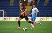 Матвиенко сломал нос в матче против Александрии U-21