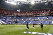 Марсель — Атлетико: стали известны составы команд на финал Лиги Европы