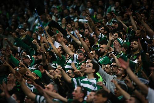 Задержан 21 подозреваемый в нападении на футболистов Спортинга