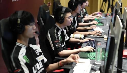 Vici Gaming прошла Mineski на MDL Changsha Major