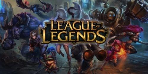 В League of Legends введут возрастные ограничения для Европы