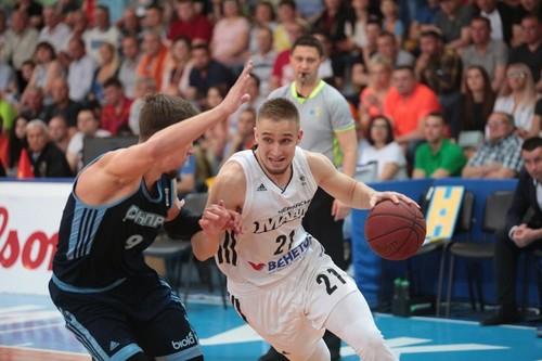 Украине дали три места в еврокубках на следующий сезон