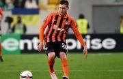 Матвиенко останется в Шахтере
