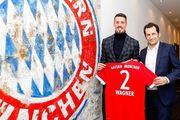 ЛЕВ: «Вагнер считает игроков сборной Германии полными идиотами»