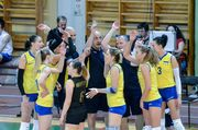 volleyball.ua. Женская сборная Украины по волейболу