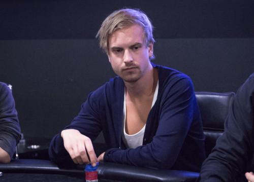 Виктор Блом – чемпион SCOOP 2018