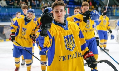Юниорский ЧМ по хоккею-2019. Украина сыграет во Франции