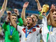 Марио ГЕТЦЕ: «Желаю сборной Германии удачно съездить в Россию