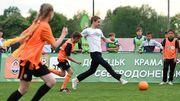 Гол 12-летней девочки помог Малышеву обыграть команду Бутко