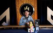 Джейсон Кун выиграл 3 500 000 долларов