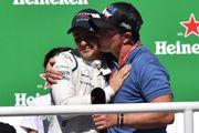 Пилот Уильямса получит должность в FIA
