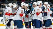 НХЛ. Достижение Айлендерс, 74-й шатаут Люонго. Матчи четверга