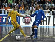 Олександр Косенко оголосив склад збірної України на матчі з Італією