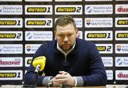 Александр БАБИЧ: «Получился хороший динамичный футбол»