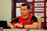 ДЕМЧЕНКО: «Неправда, что игроки Вереса хотели разорвать контракты»