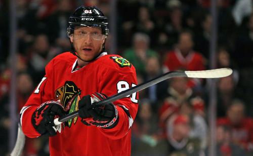 НХЛ. Легенда словацкого хоккея Мариан Хосса завершает карьеру