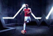 Арсенал представил новую форму