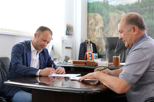 Украинец Парфенов возглавил Урал