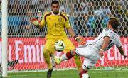 Аргентина нашла замену Ромеро, а основным может стать Кабальеро