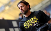 Вайденфеллер, игравший за Боруссию Д с 2002 года, прощается с командой
