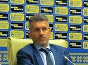 БАРАНКА: «Операция по борьбе с договорняками — заслуга Павелко»
