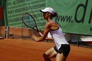 Ролан Гаррос. Калинина успешно преодолела первый круг квалификации