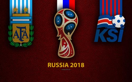 Аргентина – Исландия. Прогноз и анонс на матч чемпионата мира