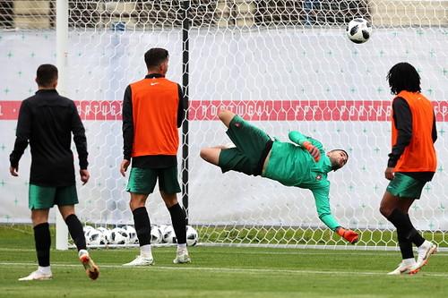 Португалия — Испания. Прогноз и анонс на матч чемпионата мира