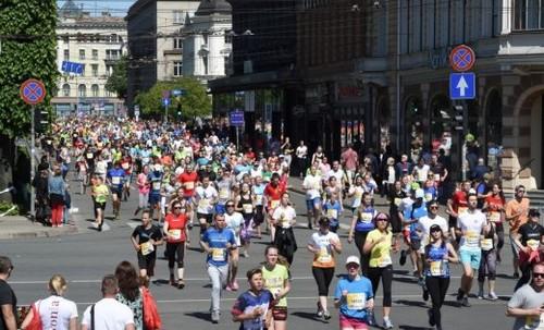 Из-за воров сотни участников марафона остались без медалей