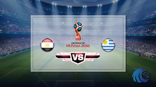 Египет – Уругвай. Видео гола и обзор матча