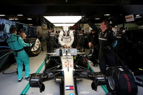 Мерседес может уйти из Формулы-1