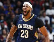 НБА объявила защитные пятерки сезона