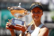 Свитолина может возглавить рейтинг WTA по итогам Ролан Гаррос
