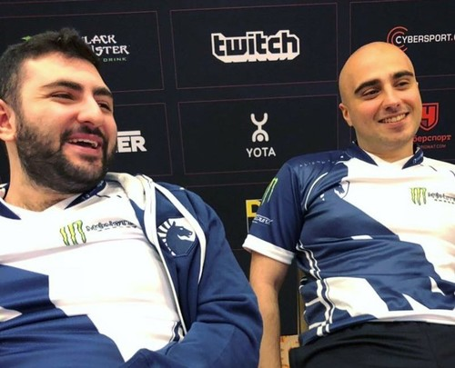 ESL One Birmingham. Team Liquid уступила PaiN Gaming