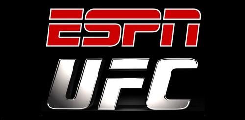 ESPN заключил с UFC контракт на 1,5 миллиарда долларов