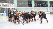 Финалисты УХЛ синхронно подали заявку на участие в следующем чемпионат