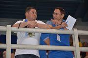 Тренер сборной Украины по самбо: «Не боимся бросать вызов России»